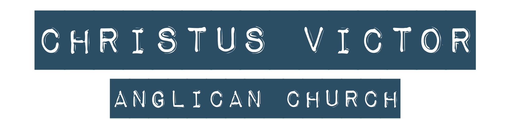 Christus Victor Anglican Church—Phoenix, AZ